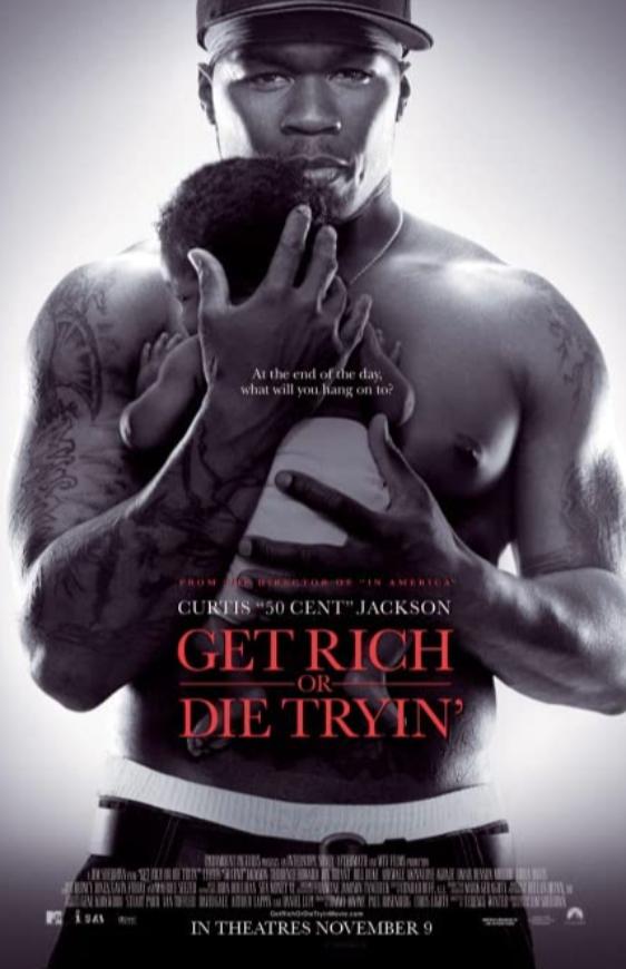 get rich